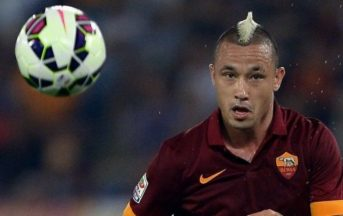 Udinese – Roma 0-1 video gol, sintesi e highlights Serie A: Nainggolan decide il match