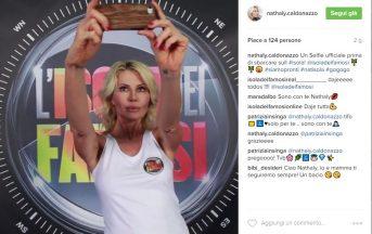 """Isola dei Famosi 2017, Nathaly Caldonazzo: """"Il montepremi? Ecco la vera somma"""""""