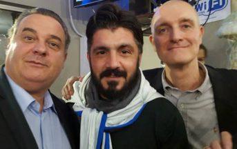 Niki Giustini è morto: lutto nel mondo dello spettacolo, addio al comico toscano