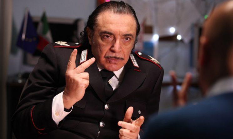 Nino Frassica ricoverato per un malore: salta l'esibizione in puglia