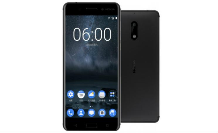 Nokia 6 uscita prezzo e caratteristiche tecniche