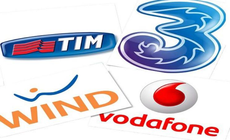 Offerte ricaricabili Wind Vodafone Tim e Tre nuove tariffe gennaio 2017