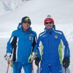 Sciare, consigli per principianti: intervista Paolo De Luca