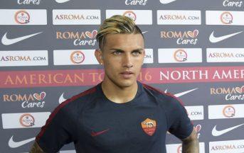 Calciomercato Roma, Paredes alla Juventus: affare possibile, i dettagli dell'offerta