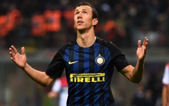 Calciomercato Inter ultimissime, Perisic verso il Manchester United: offerta da 45 milioni