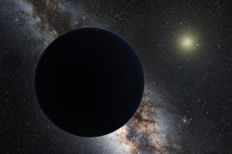 pianeta 9 nibiru sistema solare