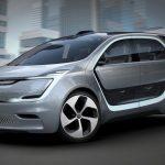 Chrysler portal caratteristiche