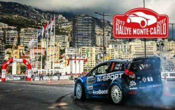 Rally Montecarlo 2017 date, percorso programma completo, dove vedere in tv