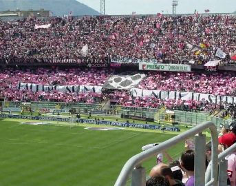 Diretta Palermo – Ternana dove vedere in tv e streaming gratis Serie B