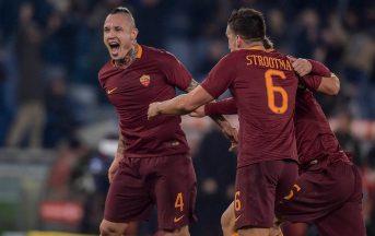 Roma – Tottenham probabili formazioni e ultime notizie International Champions Cup