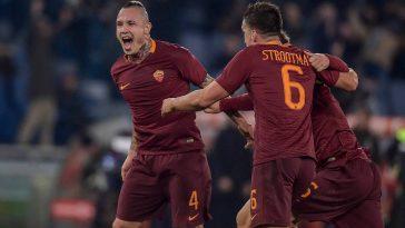 Roma-Tottenham probabili formazioni