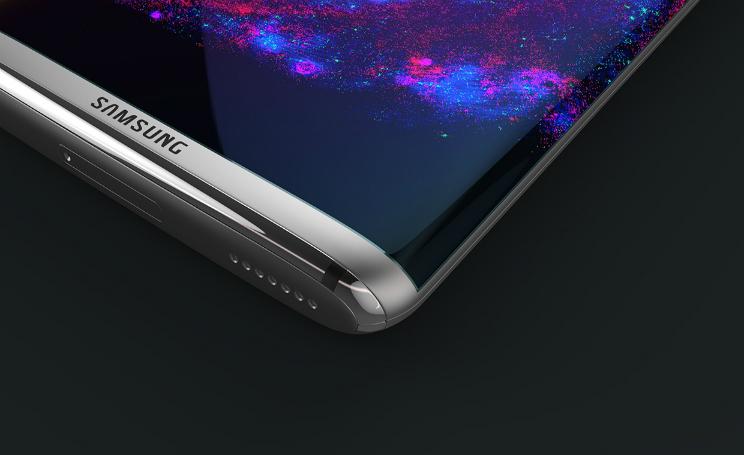Samsung Galaxy S8 uscita prezzo news scheda tecnica dimensioni e display