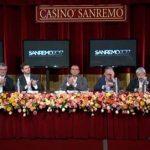Sanremo 2017 conferenza stampa