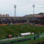 Diretta Cagliari-Bologna dove vedere in tv streaming