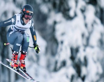 Coppa del Mondo sci alpino: orario diretta tv e streaming gratis Schladming, Plan de Corones, Garmisch e Cortina