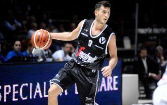 Diretta Mantova – Virtus Bologna dove vedere in tv e streaming gratis Serie A2 Basket