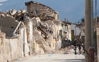 Terremoto, Accumoli in protesta: bloccata la Salaria