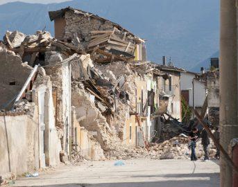 Terremoti in Italia: come funziona il Sisma Bonus? L'infografica dell'Università Niccolò Cusano (FOTO)