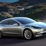 Tesla Model 3 prezzo caratteristiche