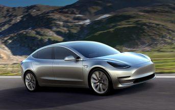 Tesla Supercharger prezzo, le tariffe per Model S, Model X e Model 3