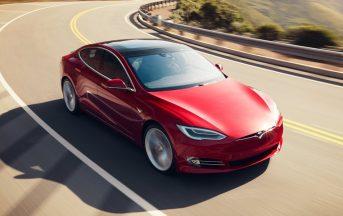 Tesla Model S 100D prezzo, caratteristiche e scheda tecnica, data uscita [FOTO]