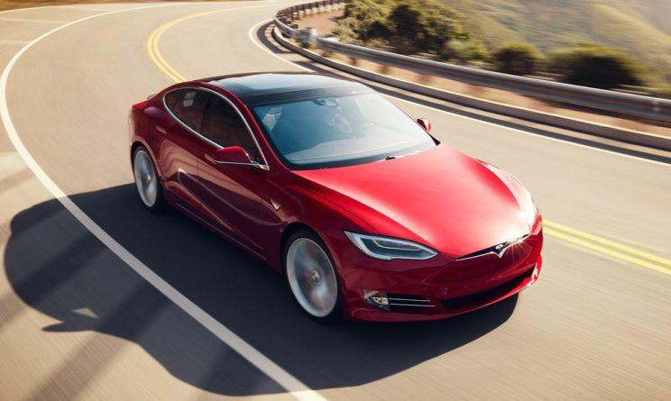 Tesla Model S 100D, prezzi da 115.600 euro