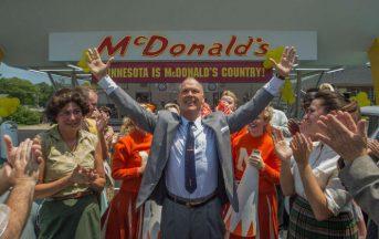 """""""The Founder"""", le origini di McDonald's: il cinema racconta la nascita dell'impero degli hamburger"""