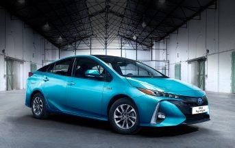 Toyota nuovi modelli 2017, novità auto e prossime uscite: le anticipazioni