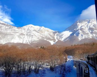 Treno della Neve Sulmona-Roccaraso 2017: nuove date sulla Transiberiana d'Italia