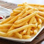 Tumore sintomi patatine fritte e pane bruciati sono cancerogeni