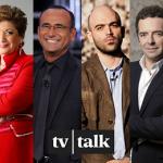 Tv Talk ospiti