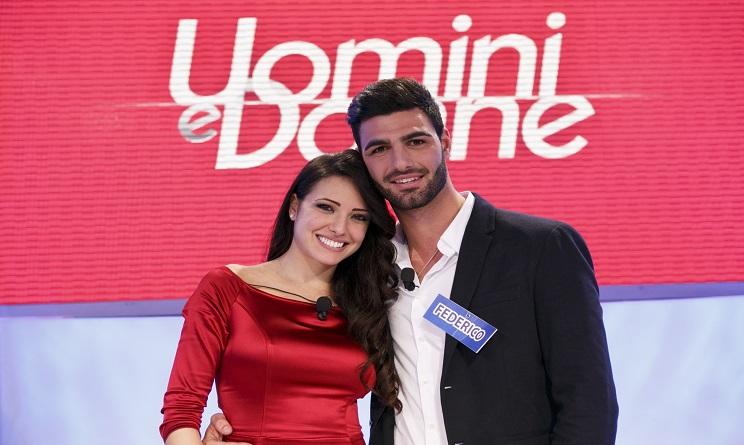 Mario Serpa opinionista a Uomini e Donne? Lite con Sonia in studio