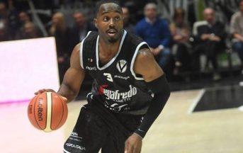 Virtus – Fortitudo 87-86 risultato finale sintesi derby Bologna Serie A2 basket