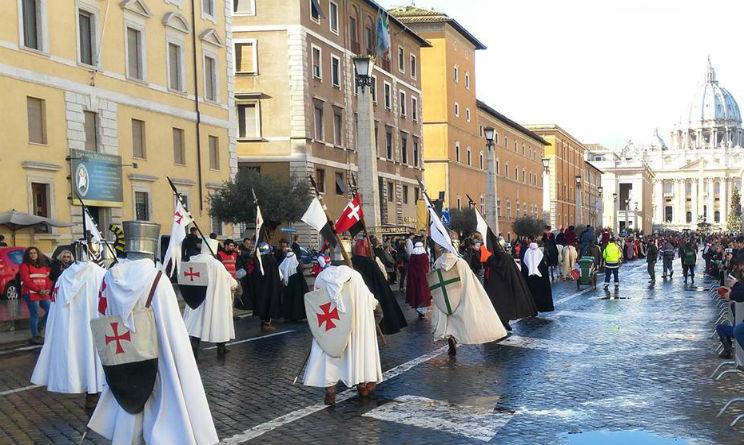 6 gennaio 2017: cosa fare a Milano, Roma, Napoli, Torino e Genova