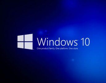 Aggiornamento Windows 10 gratis, Microsoft riduce i costi di licenza sui notebook più piccoli