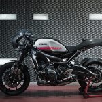 Yamaha XSR900 Abarth prezzo caratteristiche