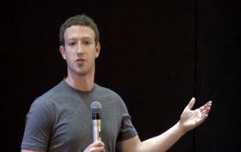 Facebook news: Mark Zuckerberg testimone al processo per Oculus Rift e il problema delle fake news