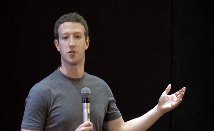 Zuckerberg processo Oculus Rift e problema fake news su Facebook