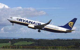 Ryanair lavora con noi: selezioni a febbraio 2017, ecco le date