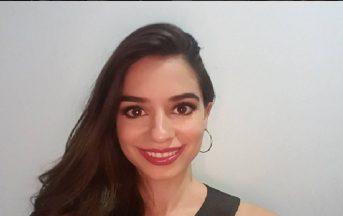 """Una Vita, intervista esclusiva ad Alejandra Meco: """"Ecco in cosa mi somiglia Teresa"""""""