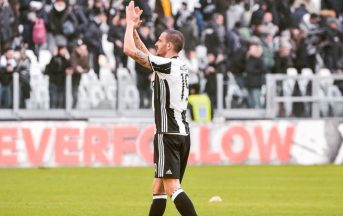 Calciomercato Milan, Bonucci della Juventus è la pazza idea? Lui è in ritiro a Vinovo