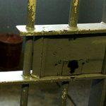 detenuto isisi evaso da carcere opera