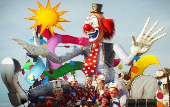 Carnevale Viareggio 2017: date, biglietti, carri e spettacolo pirotecnico