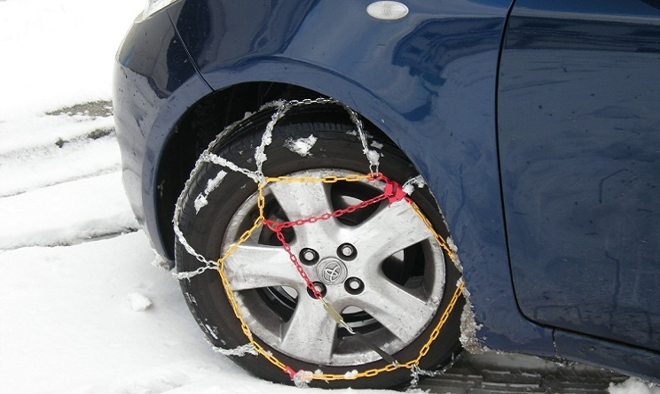 Come scegliere le catene da neve