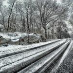 Sicurezza stradale asfalto