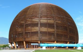 CERN di Ginevra: borse di studio 2017 in Svizzera per laureati e laureandi