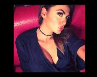 Jolanda De Rienzo Instagram, Facebook e Twitter: le foto della regina di Sportitalia