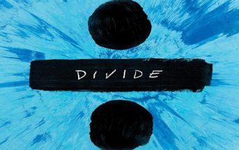 Ed Sheeran nuovo album 2017: tracklist e data di uscita di Divide