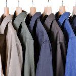Come eliminare i cattivi odori dai vestiti