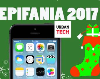 Auguri Befana, buona Epifania 2017: video, immagini, siti, app e frasi da condividere su WhatsApp, iPhone e smartphone Android